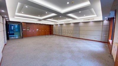 海曙区地铁2号线城隍庙出口银亿时代广场155平出租