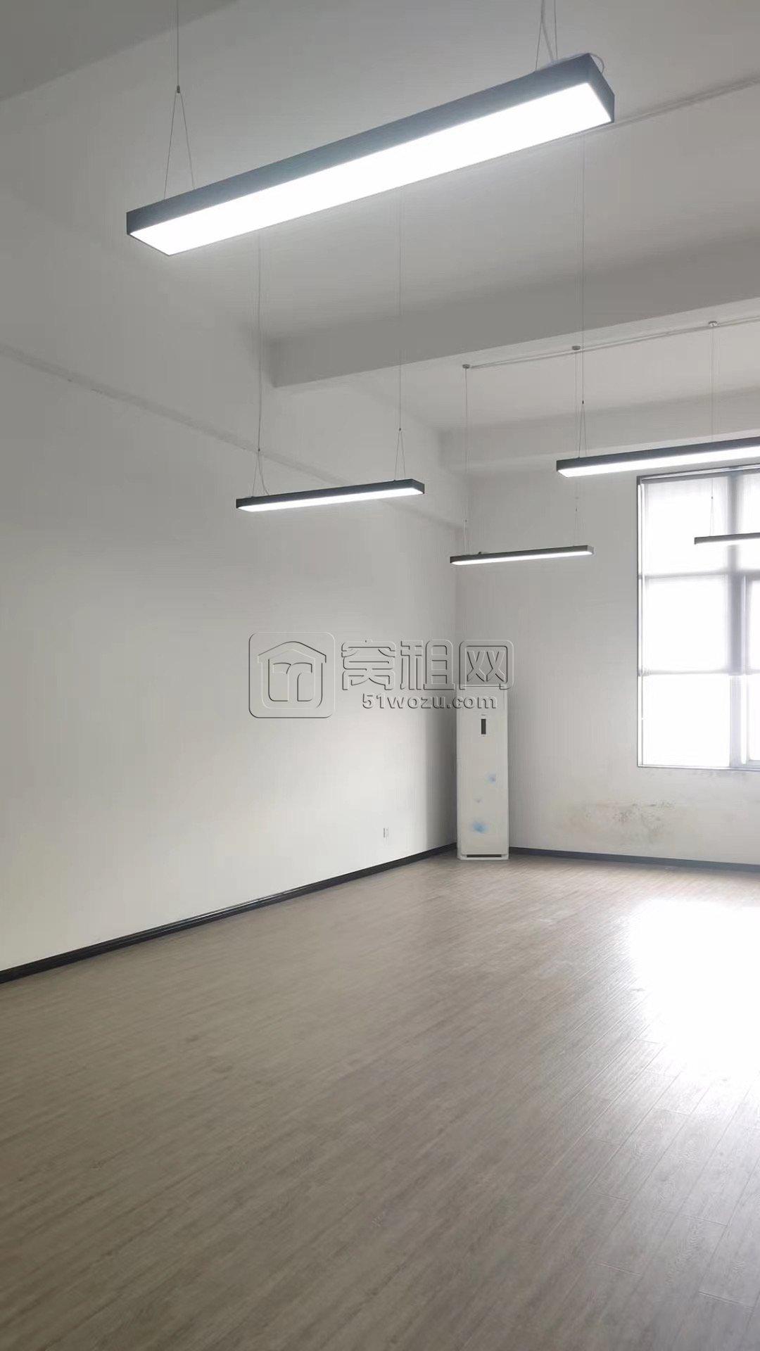 宁波音王集团对面浙天新经济产业园出租