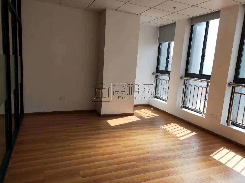 高新区地铁5号线三官堂大桥附近迪信通大厦 112平 两个隔间出租