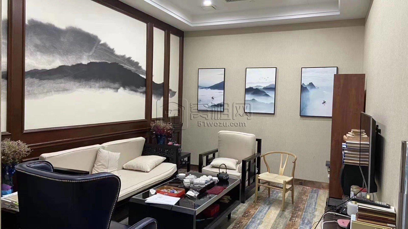 宁波爱伊美大厦1楼店面出租1043平米
