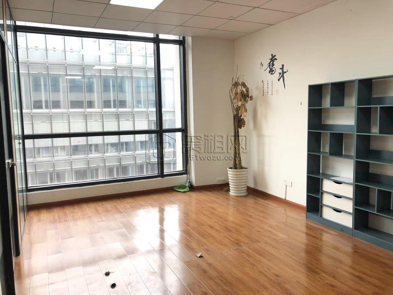 大海大厦22楼出租办公室130平 6500月