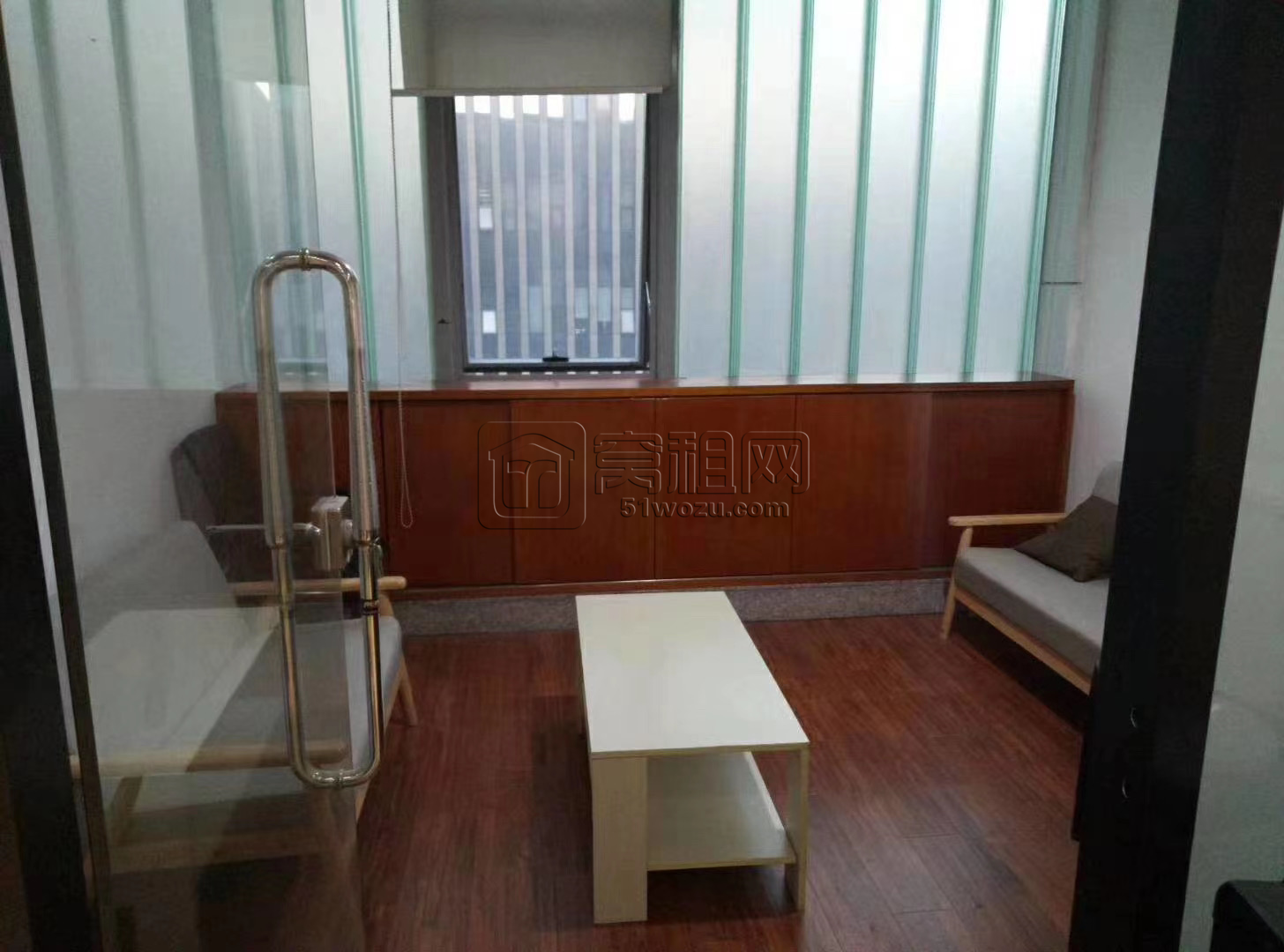 宁波南部商务区利时商务大厦178平写字楼出租