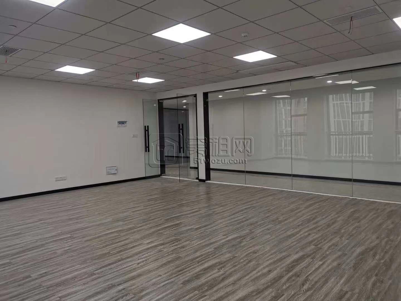 宁波江北区地铁4号线金山路燕华大厦1300平米整层办公室出租