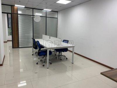 南部商务区荣安大厦3楼办公室出租适合教育培训班