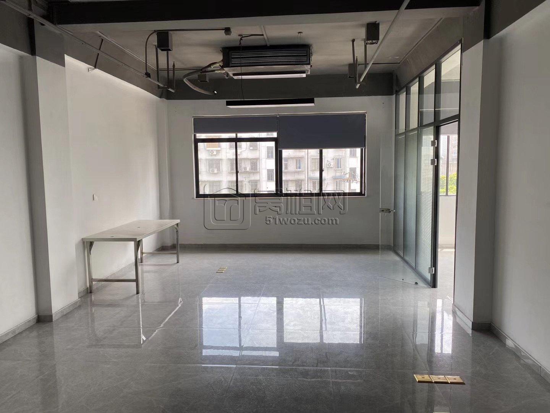 海曙区中央花园隔壁鼓楼132创意园办公室出租