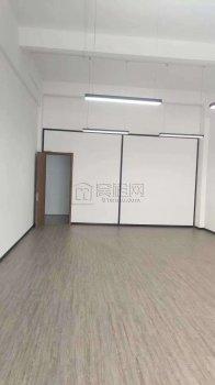 鄞州区浙天产业园105平米办公室出租