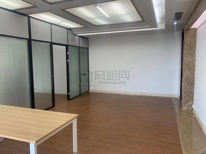 高新区微软大厦隔壁研发园C区3个独立办公房间租赁