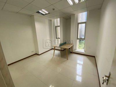 新洲银座2人小面积办公室出租可注册公司