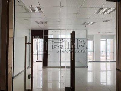 宁波人民银行附近盛世国际大厦116平米办公室招