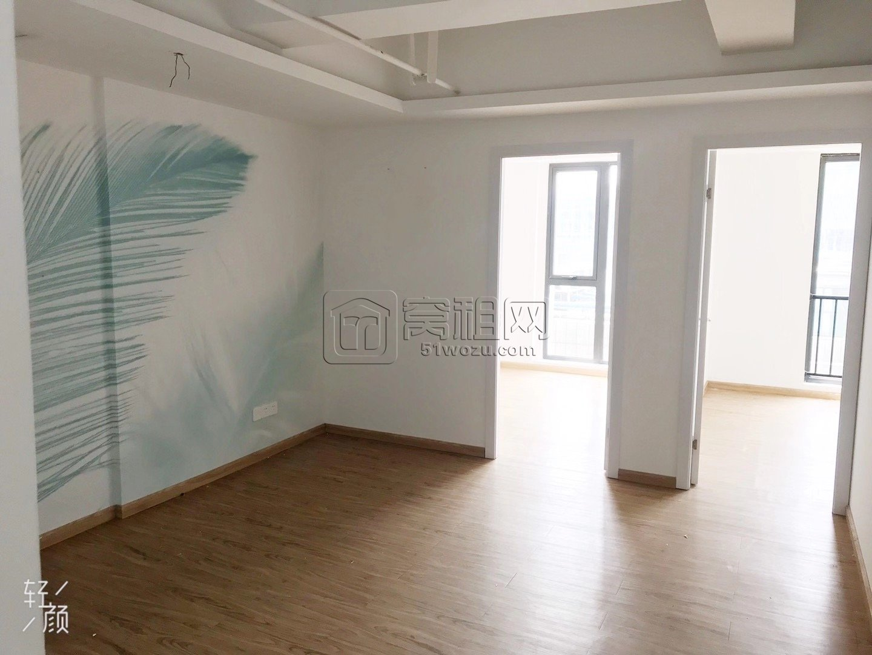 宁波安波路金融硅谷8号楼写字楼出租
