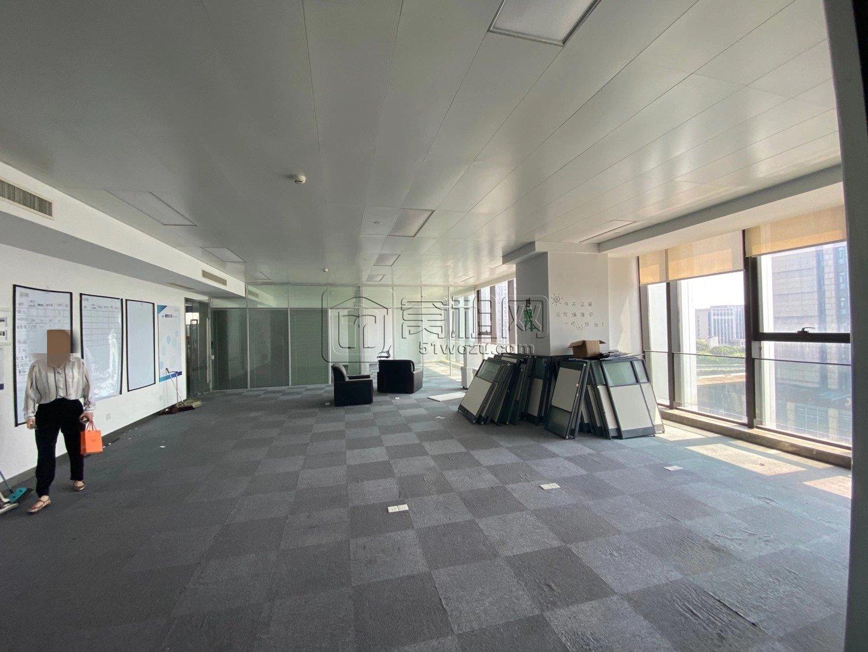 海曙区真如大厦办公室出租480平米