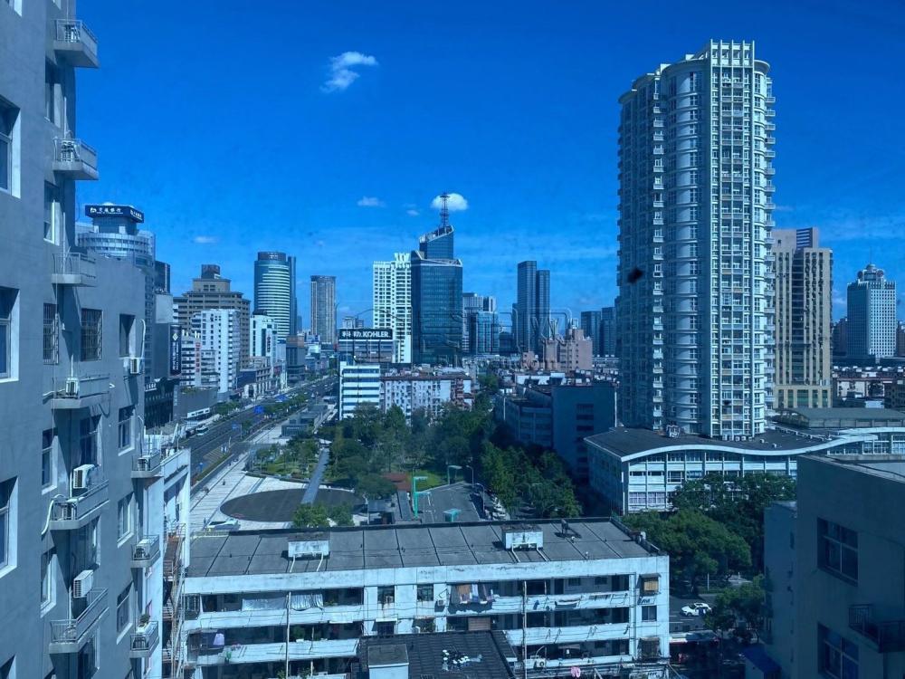 宁波世纪广场