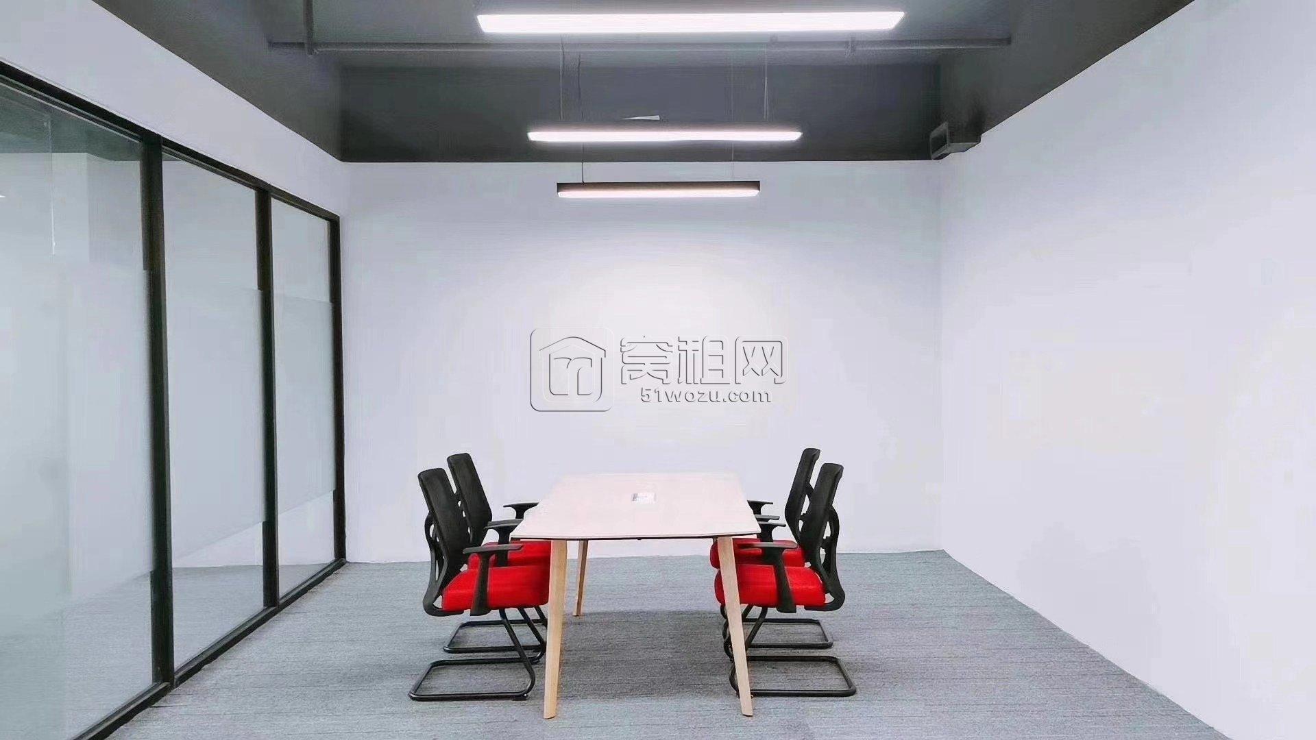 宁波智慧园迪信通102平1个独立办公室出租