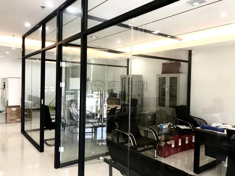 宁波书城附近盛世国际大厦160平米办公室出租