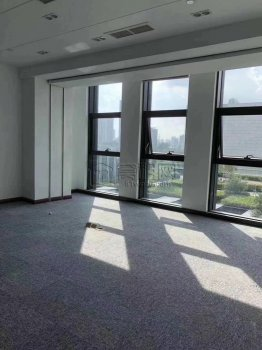 东部新城发展大厦隔壁城投大厦225平办公室出租