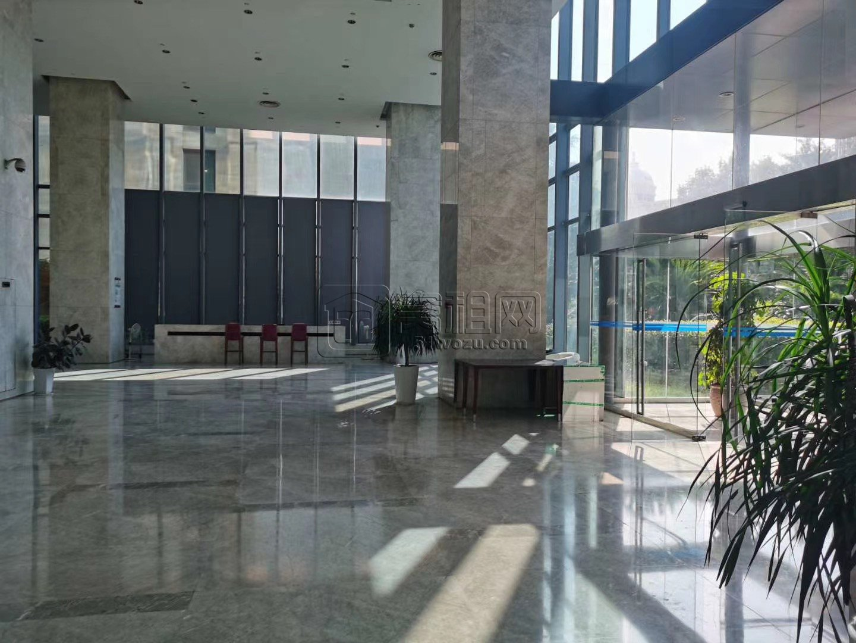 鄞州区地铁3号线出口汇亚国际大厦88平米精装修
