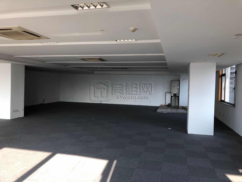 宁波海曙区天一恒泰大厦363平米办公室隔间订制