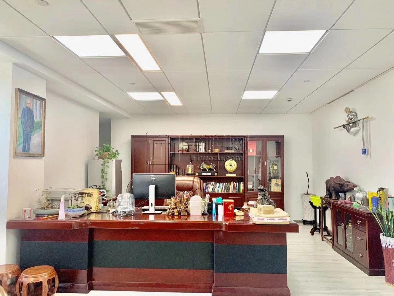 高新区新材料科技城667平米精装出租