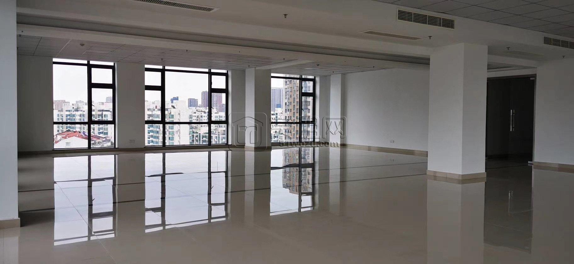 鄞州区长丰写字楼爱妻大厦出租328平米