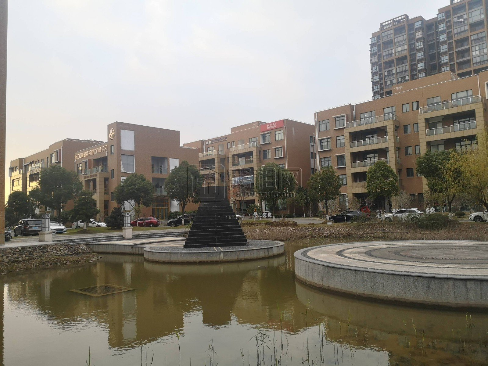 镇海区创e慧谷600平米办公室出租