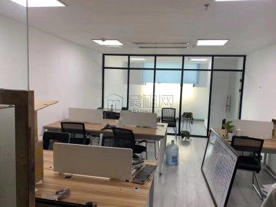 宁波麒麟大厦12楼小面积办公室出租