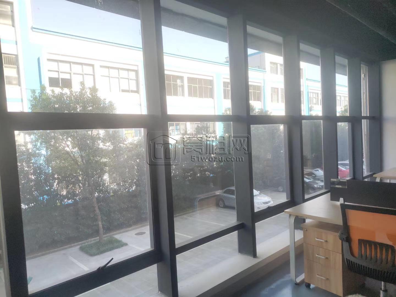 江北前洋618创新园-美创里80平米办公室出租