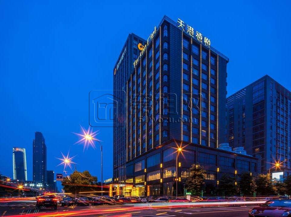 宁波温州银行大厦(名汇东方)