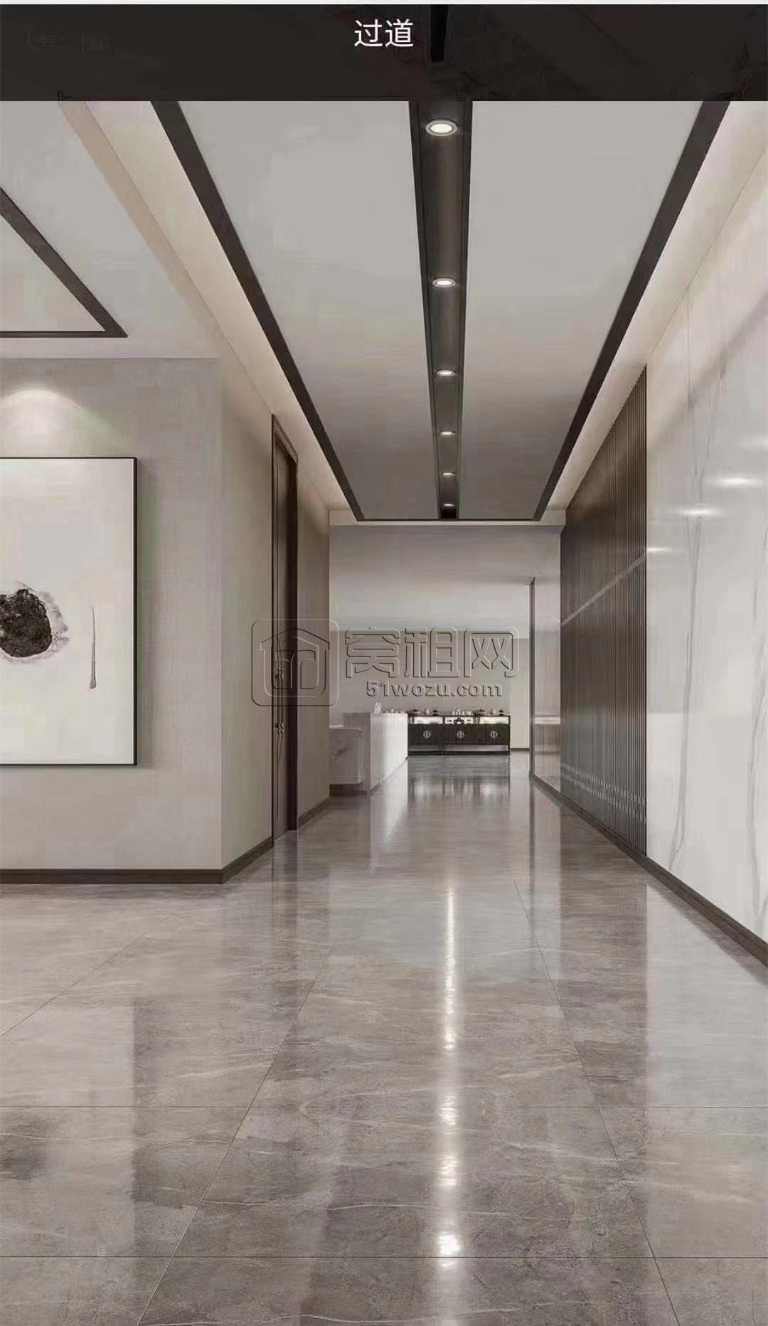 鄞州区潘火亿天大厦食堂+会所出租