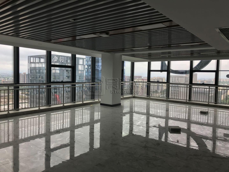 勤大大厦隔壁MC大厦精装修高楼层好房出租