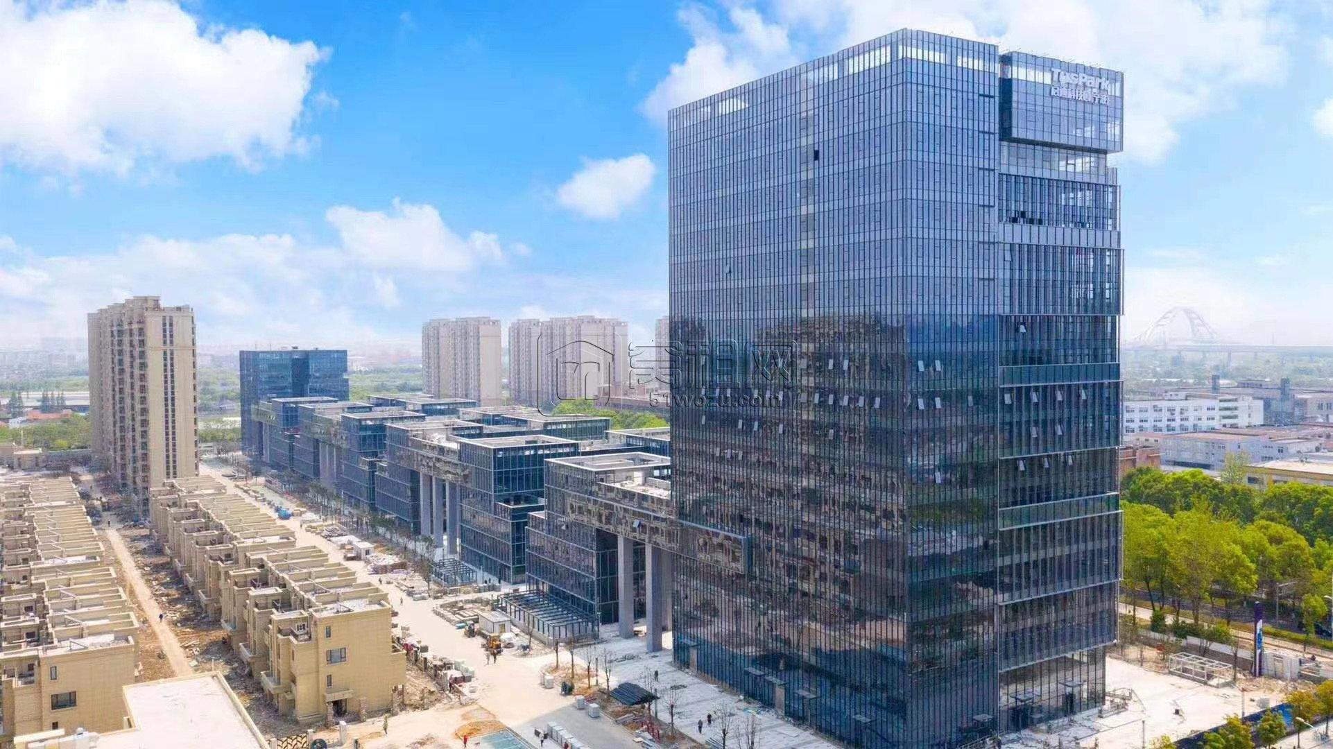 宁波启迪科技园