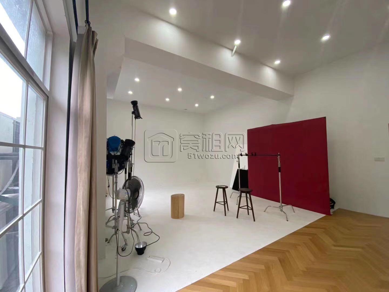 出租十方文青社1楼摄影客户最佳选择