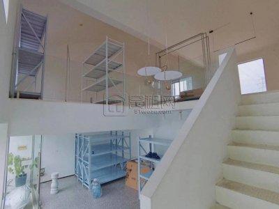鄞州区下应创新128附近临街独栋出租实际使用面