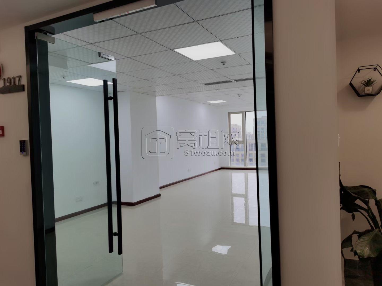 宁波高新区白金五星酒店式办公室出租