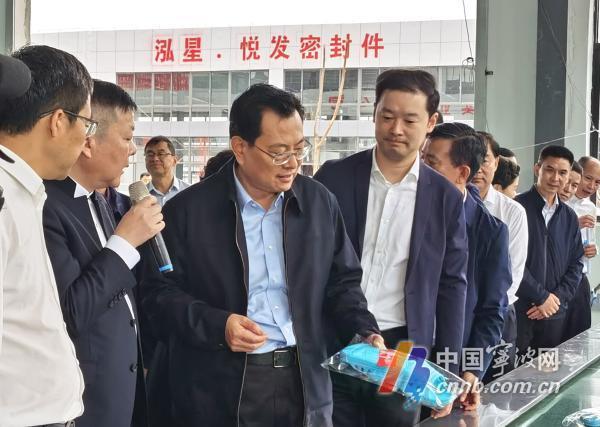 慈溪·安龙万洋众创城开园 一期可带动就业5000人