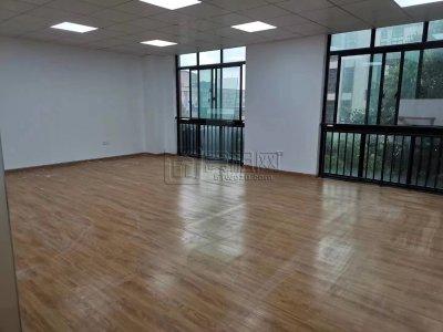 宁波奥特莱斯广场附近森祥大厦88平米朝南办公室