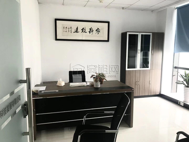 转租宁波老江东和丰附近200平内写字楼房源