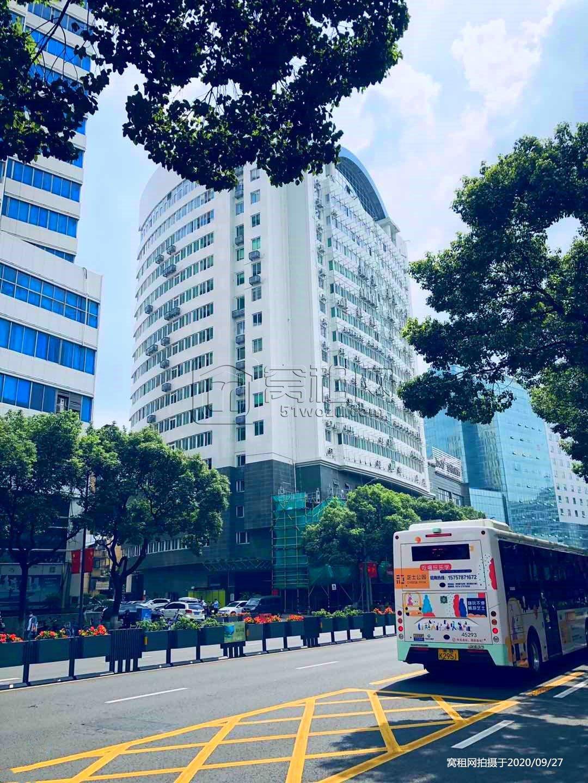 宁波建筑大厦