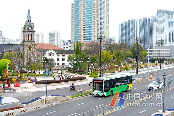 8路、37路、342路、390路……明起宁波一批公交线