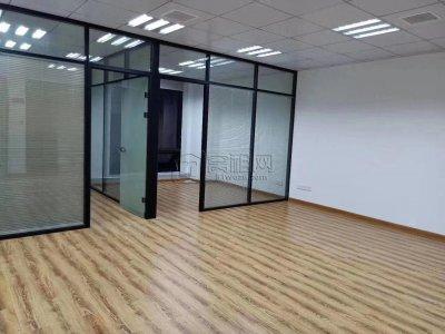 高新区研发园100平米精装修写字楼出租