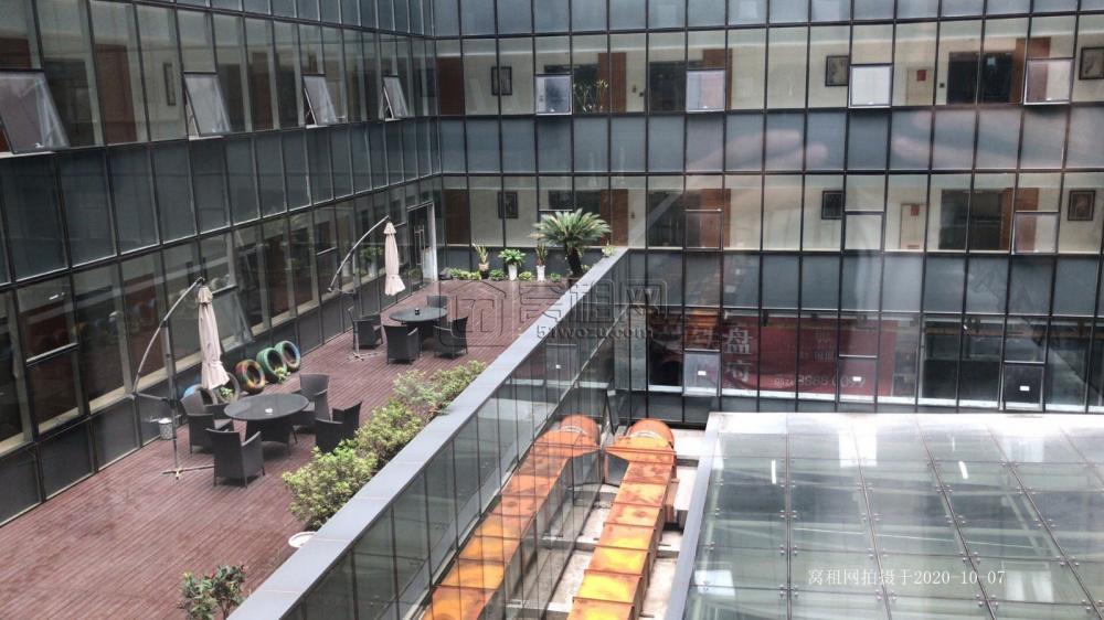 宁波桑德兹国际大厦