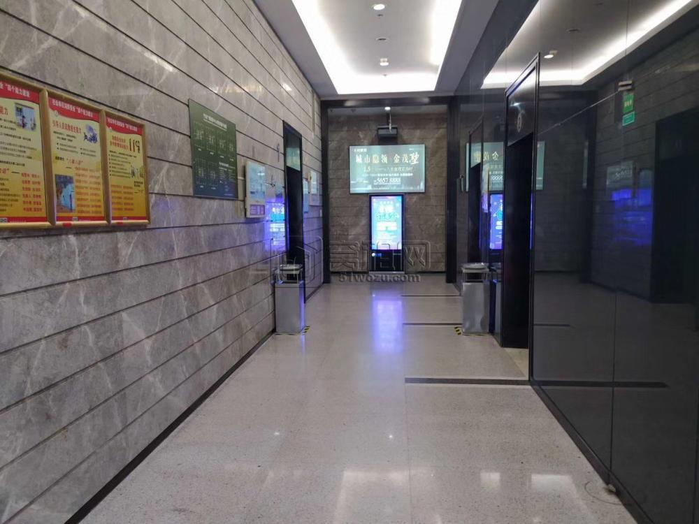 宁波广博丽景写字楼