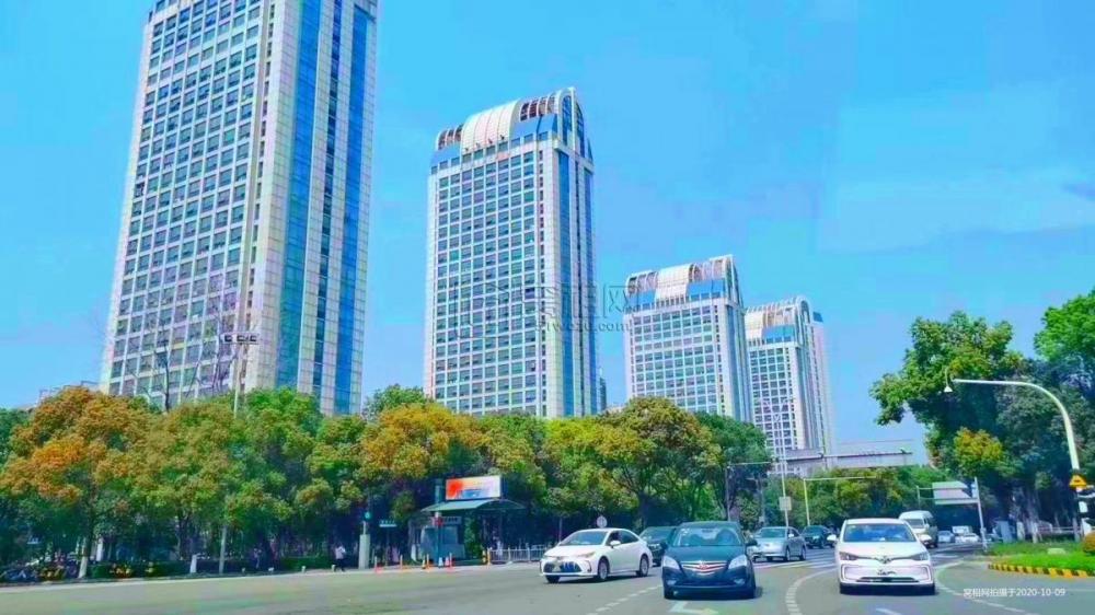 宁波新天地写字楼