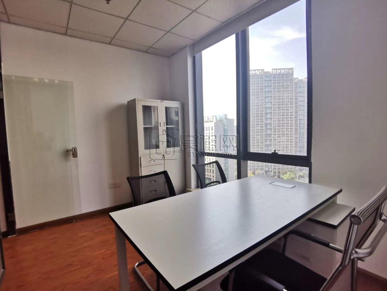 高新区轿辰大厦出租65平米带家具