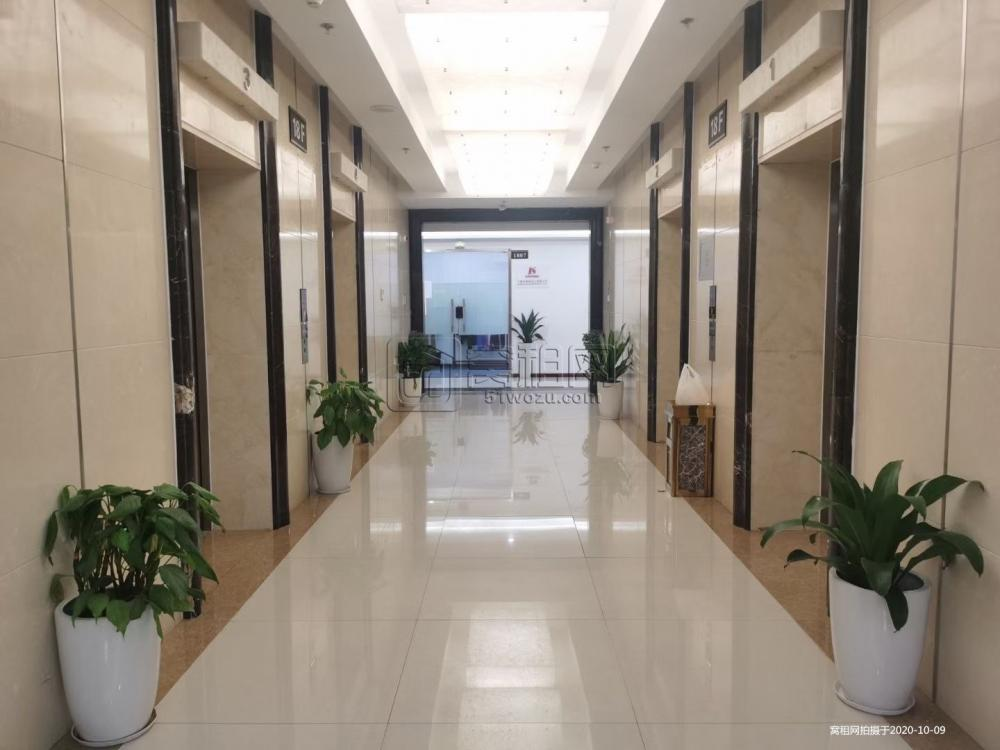宁波侨商大厦
