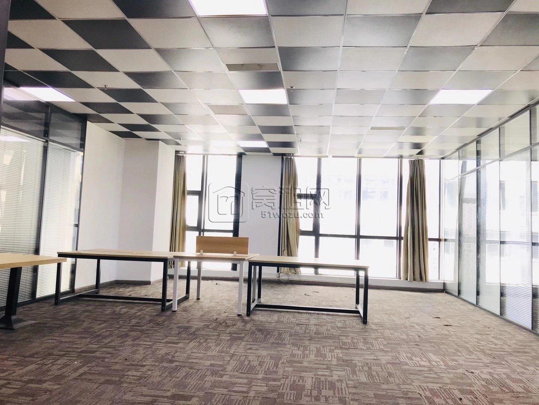 宁波欧洲华商大厦238平写字楼出租