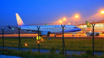 宁波栎社国际机场总体规划获批 新建T3航站楼和