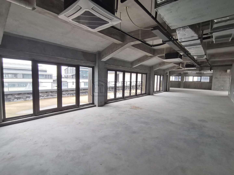 宁波泰康西路859号财富管理总部1387平米整租