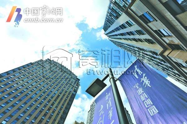 宁波省级小微企业园累计达到131个
