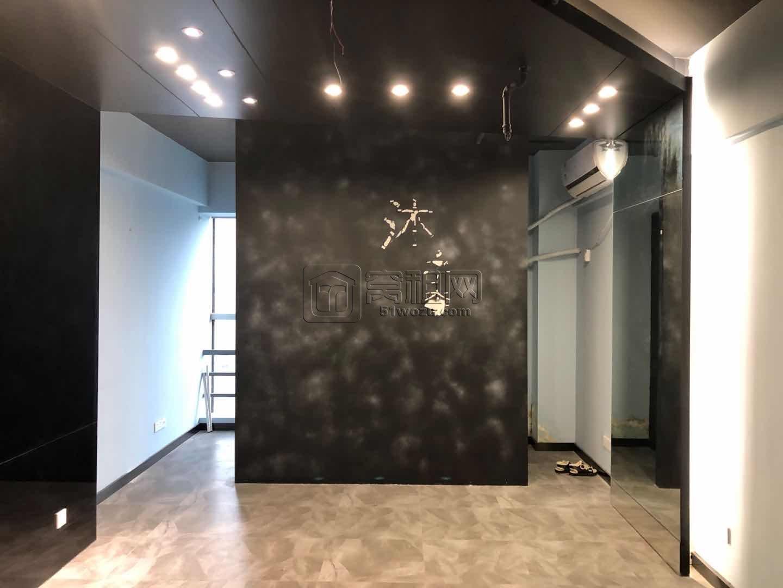 海曙区都市仁和中心8楼52平米小面积办公室出租