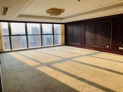通途路绿园大厦1200平办公室出租